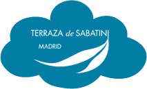 Terraza de Sabatini