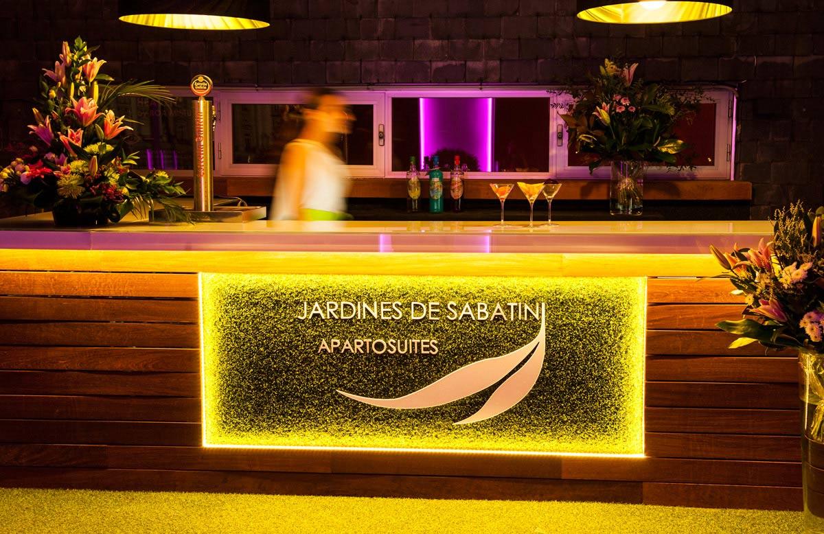Fotos terraza de sabatini - Terrazas romanticas madrid ...